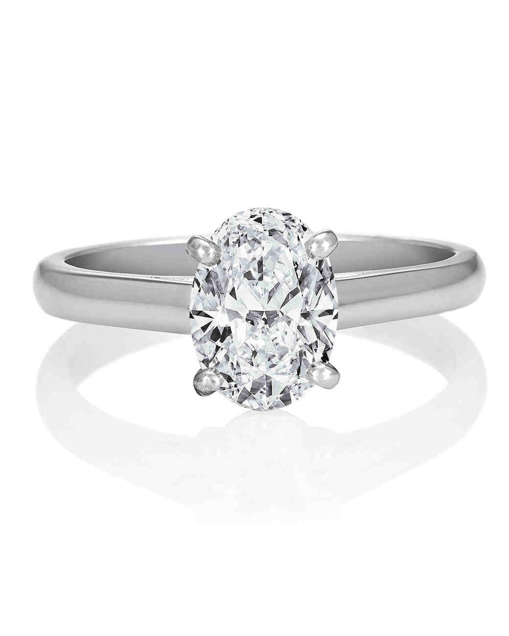 See Different Engagement Ring Cuts And Their Meanings