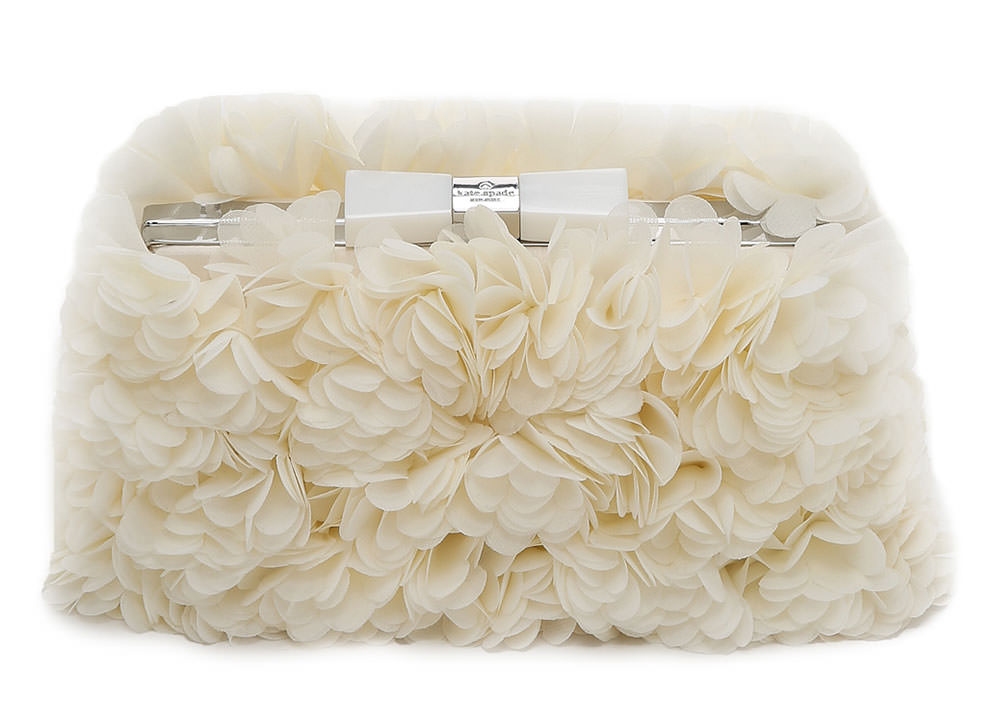 Get Married Carrying One Of These Wedding Clutches