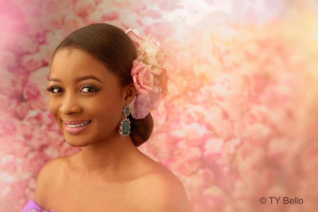 ty bello folake soetan1 - Fabulous 40th Birthday Portraits By TY Bello