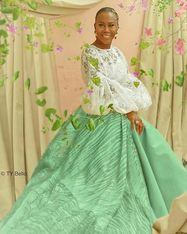 ty bello tara - Fabulous 40th Birthday Portraits By TY Bello