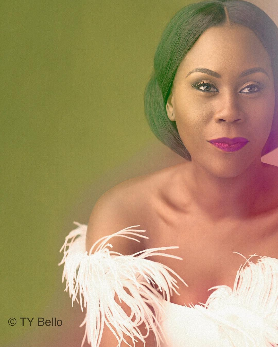 ty bello tara1 - Fabulous 40th Birthday Portraits By TY Bello