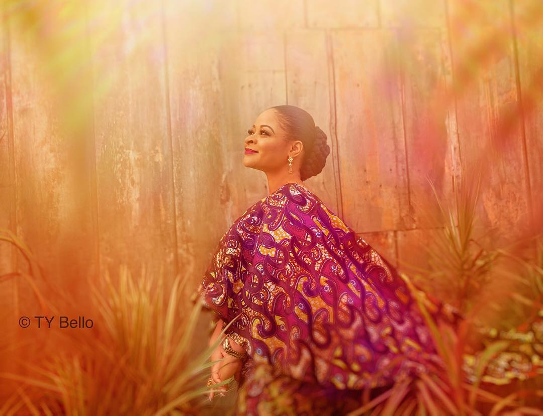 ty bello wande oladapo - Fabulous 40th Birthday Portraits By TY Bello