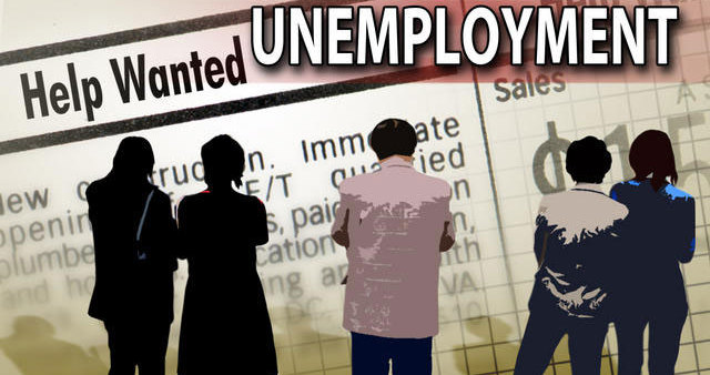 unemployment - lifestyle of oreoluwa