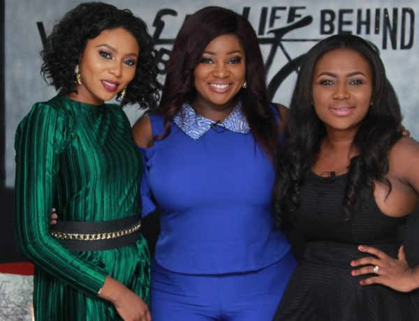 Accelerate TV - Stephanie Coker, Toolz and Lami Phillips - Vampire Facials, Bleaching, Toning - Wrap Up Episode 8