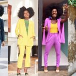 Armed With A Huge Fro & The Right Suit, You Can Take Over Style The Freddie Harrel Way!