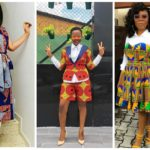 Ankara Styles #404: Monday-Inspired!
