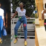 A Pictorial Guide To Styling T Shirts The Ozinna Way!