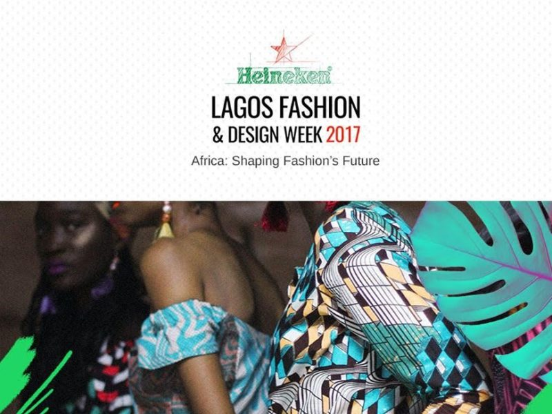 heineken lagos fashion and design week #heinekenlfdw2017