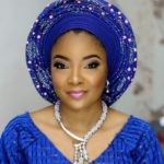 Beautiful Nollywood Actress Linda Ejiofor Is Our Style Crush Today