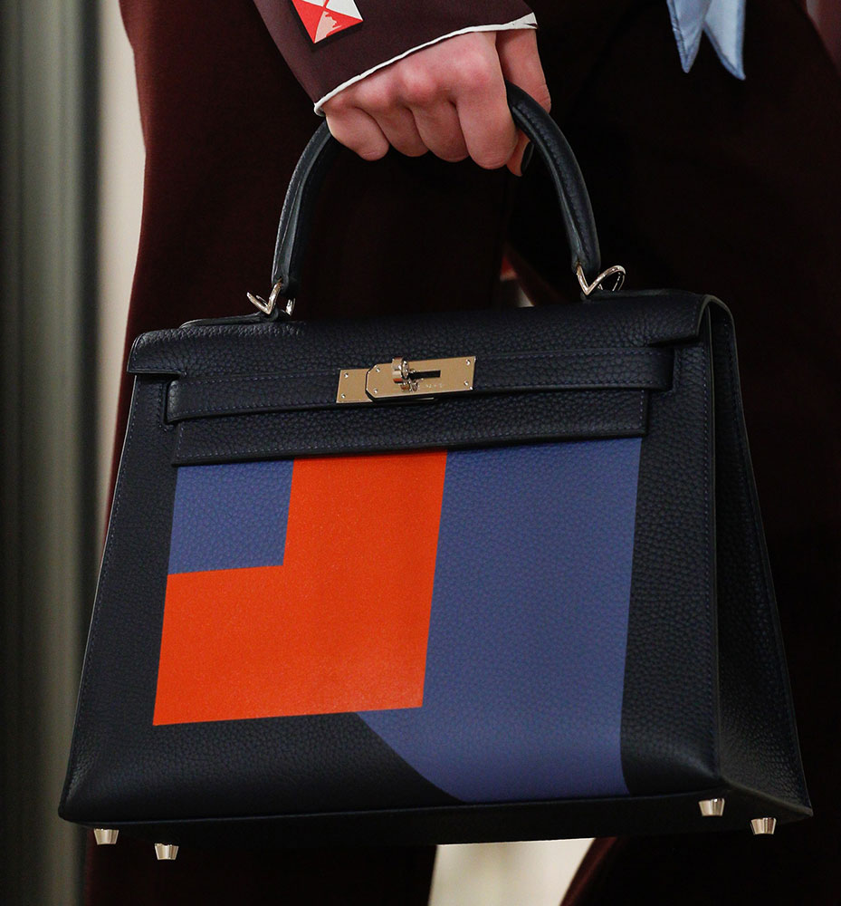 Hermès Resort 2018 Bags Are So Colorful 11