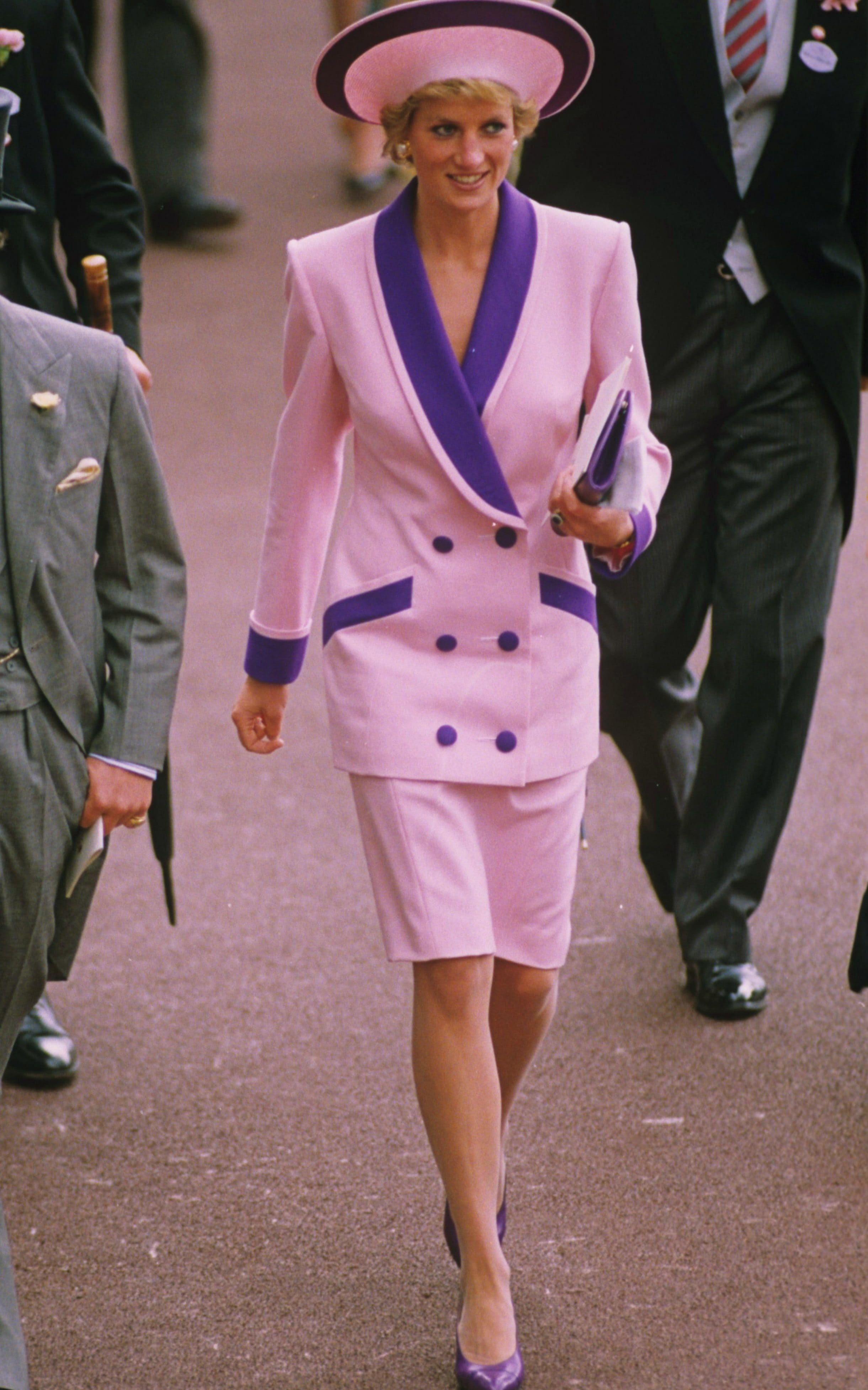 Remembering Princess Diana In Style Throwbackthursday Kamdora