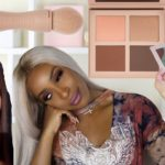 Watch What Jackie Aina Thinks About The New KKW Contour Palettes!