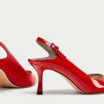 Style Steal – These Zara Heels Are A Nice & Affordable Replacement For The Dior 'J'adior Kitten Heel Pumps