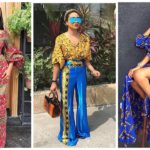 Ankara Styles #420: Do It With All The Class You Have Got!