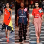 Even Football Clubs Do Fashion! Check Out The PSG Collection At Paris Fashion Week