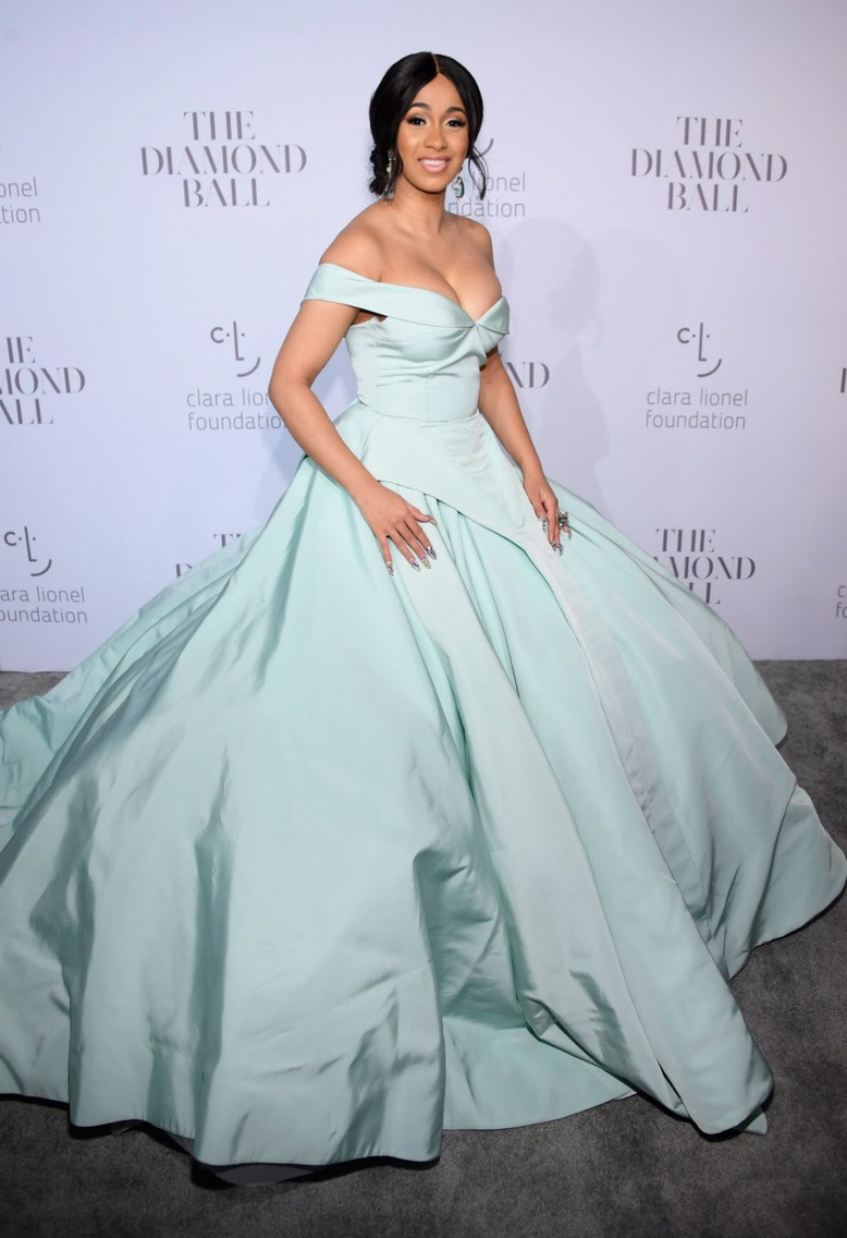img 6010 - Diamond Ball 2017 : All The Best Looking Guests