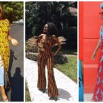 Ankara Styles #424: Hot New Styles From The IG Explore Page!