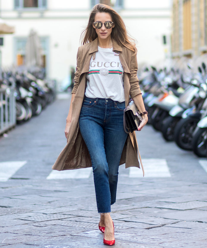 German Fashion Blogger: #Lfdw2017:fashionistas That Would Most Likely Rock The
