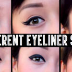 Watch This – 9 Different Eyeliner Looks To Try!