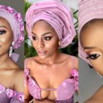 #BAAD2017 – Our Fave Beauty Looks From The Wedding Of The Year!