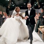 """Serena Williams & Alexis Ohanian: From """"Rats Under Your Table"""" To """"I Do!"""""""