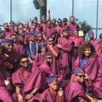 #BAAD2017: First Photos From The Traditional Wedding Of Banky Wellington & Adesuwa Etomi!