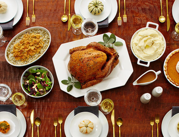 thanksgiving recipes to try out